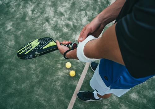 De beste 3 padel rackets