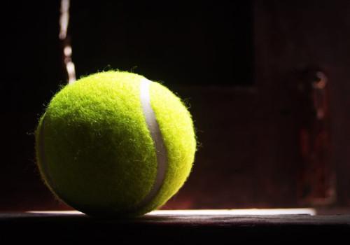 Waarom wedden op sporten als Tennis?