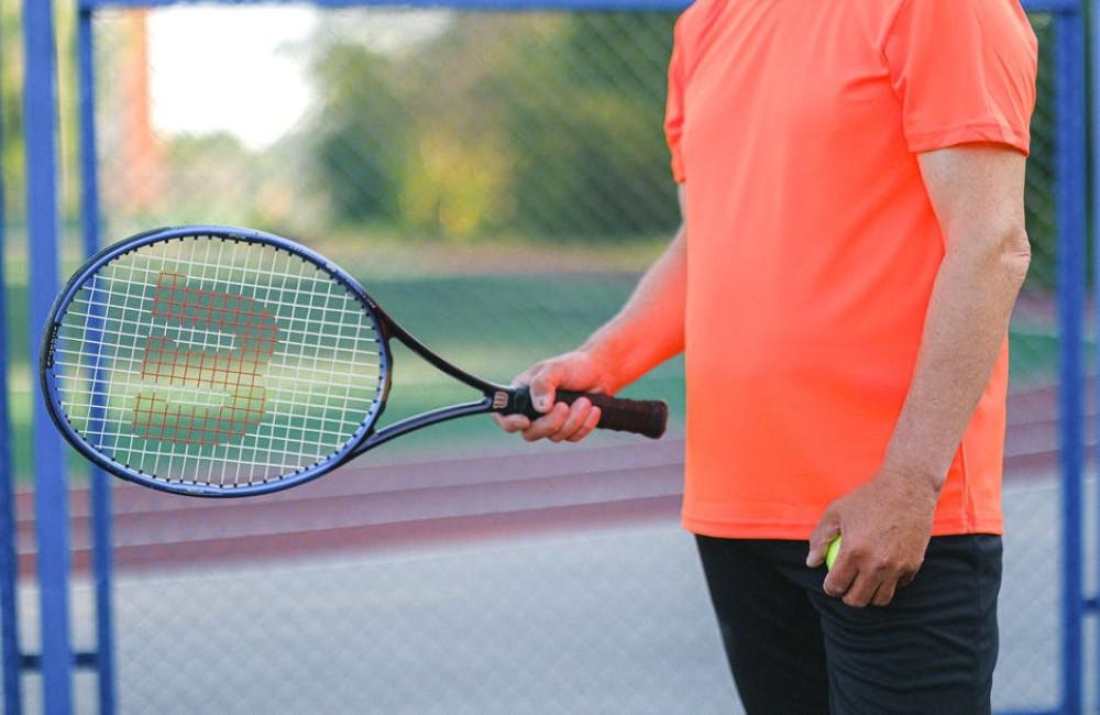 Verrassende tennispartijen