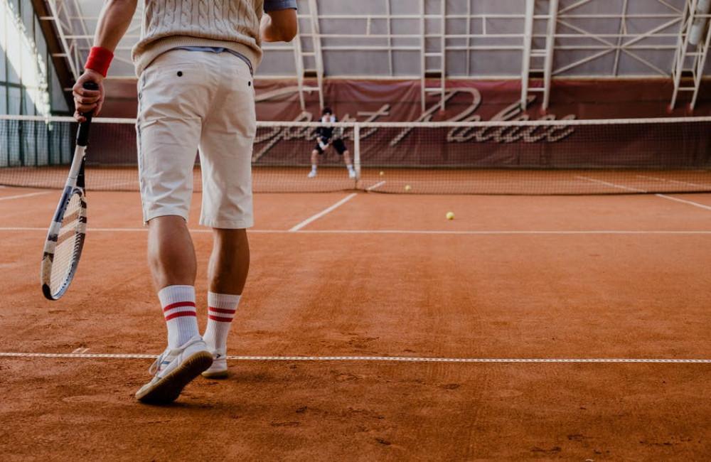 Sportvoeding voor tennisspelers